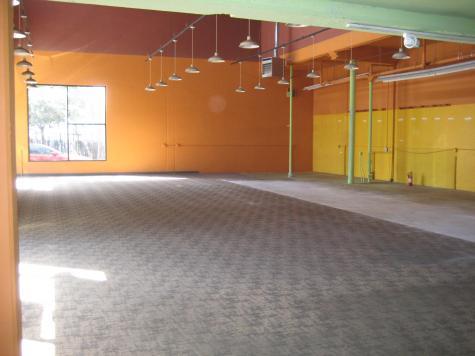 811 University Avenue, Berkeley - Retail / Showroom Interior 2